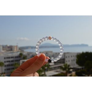 Lokai bracelet medium